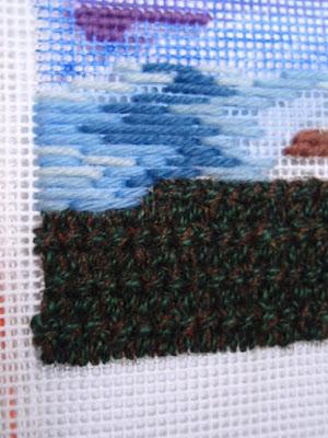 Sea Stitch
