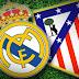 مباراة اتليتكو مدريد وريال مدريد-انتهت المباراة بفوز ريال مدريد بنتيجة 3-0