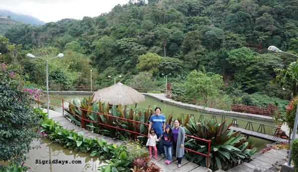 Baguio City - DIY family trip - Bencab Museum