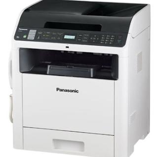 Panasonic DP-MB536CX Driver Download