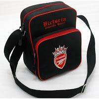 Tas Slempang Bola Arsenal