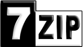 Download 7Zip Terbaru