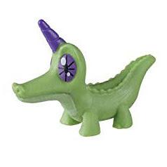MLP Batch 1B Gummy the Gator Blind Bag Pony