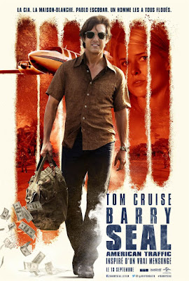 Barry Seal : American Traffic streaming VF film complet (HD)