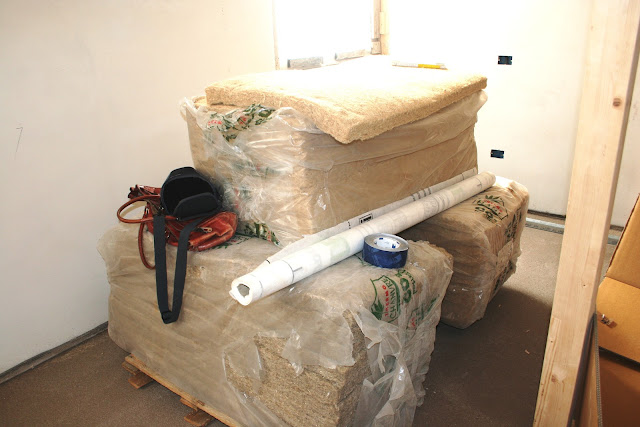 coibente canapa thermo hanf hemp insulation
