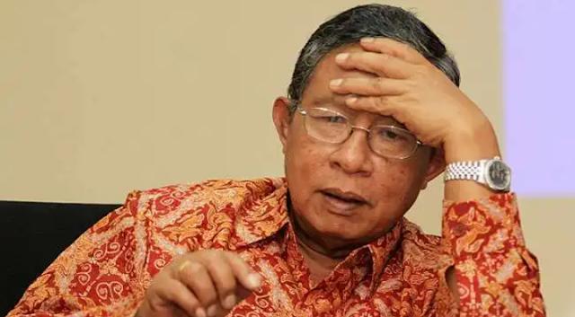 Ekonomi Indonesia Macet, Darmin: Masyarakat suka menabung jadi penyebabnya