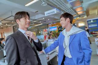 [Series] Kkondae Intern - Korea Drama - Season 1 (Complete Episode) MP4