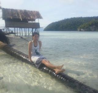 Desa Suwandarek Papua