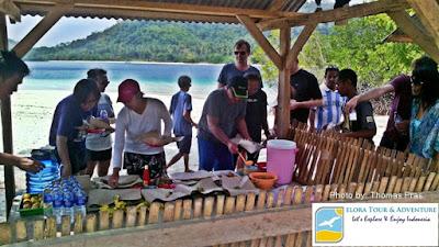 Indonesia kaya akan kuliner Elora Tour & Adventure
