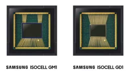 Samsung's new 32MP and 48MP smartphone camera sensors go into mass production later this year