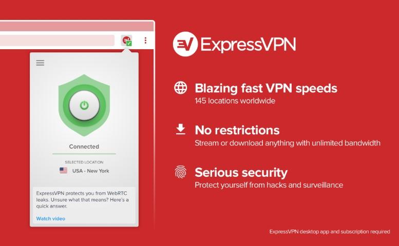 Free Giveaway | ExpressVPN Premium Free Accounts 2019