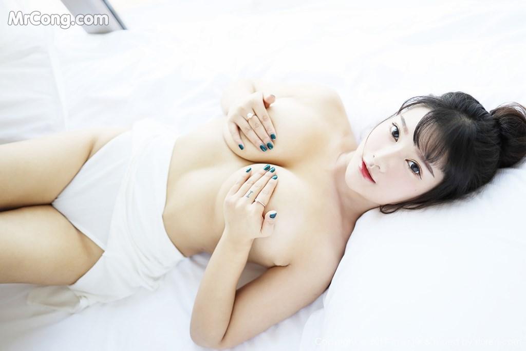 Image MyGirl-Vol.342-Xiao-You-Nai-MrCong.com-025 in post MyGirl Vol.342: Người mẫu Xiao You Nai (小尤奈) (41 ảnh)