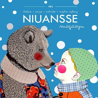 Magazyn Niuansse