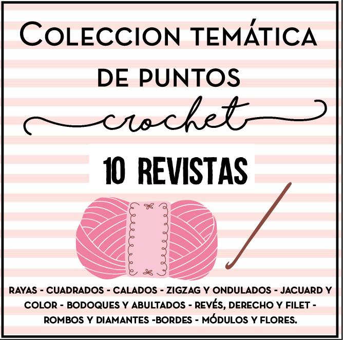 Revistas tejer la moda 2016 - Revistas de crochet y tejidos gratis