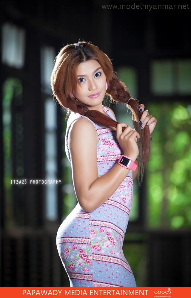 Ei Chaw Po The Most Popular Selection Photos Album (1)