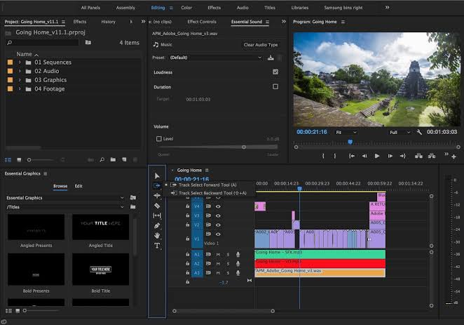 how to download premiere pro for free 2019