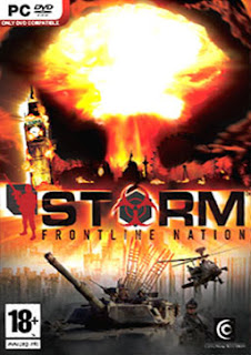 Storm Frontline Nation (PC) 2011