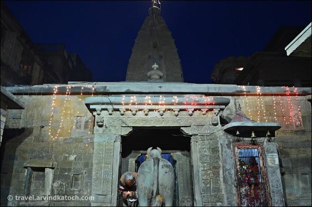 Bhootnath, Temple, Mandi,