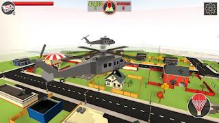 Pixel Battleground Royale