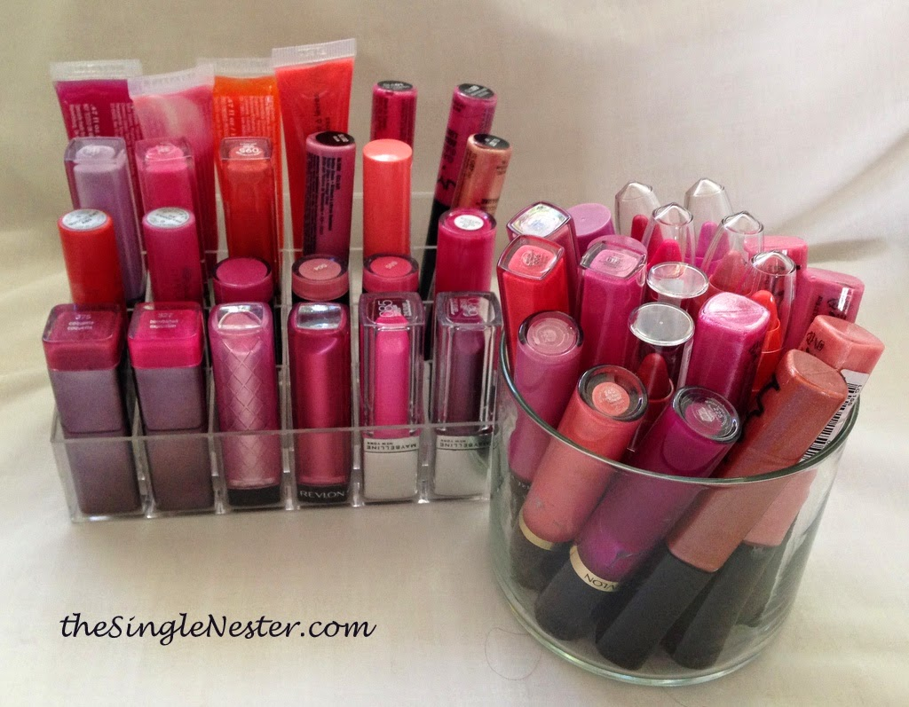 Lipsticks and Lipglosses for Summer