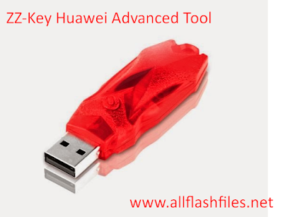 ZZ-Key-Huawei-Advanced-Tool