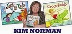 State School Author Visit Listing by Kim Norman, children's author