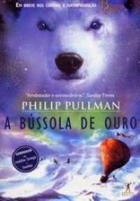 [Resenha] A Bússola de Ouro - Philip Pullman