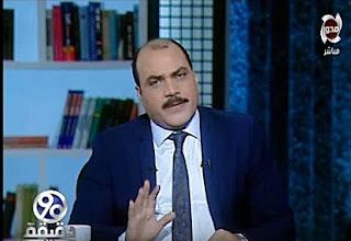 برنامج 90 دقيقة حلقة يوم الخميس 11-1-2018 محمد الباز كاملة