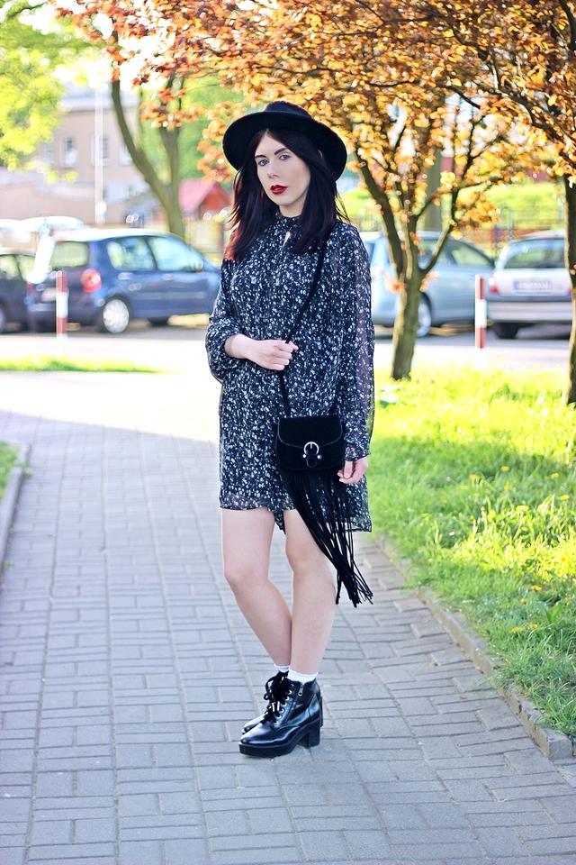 styl boho blog blogerka