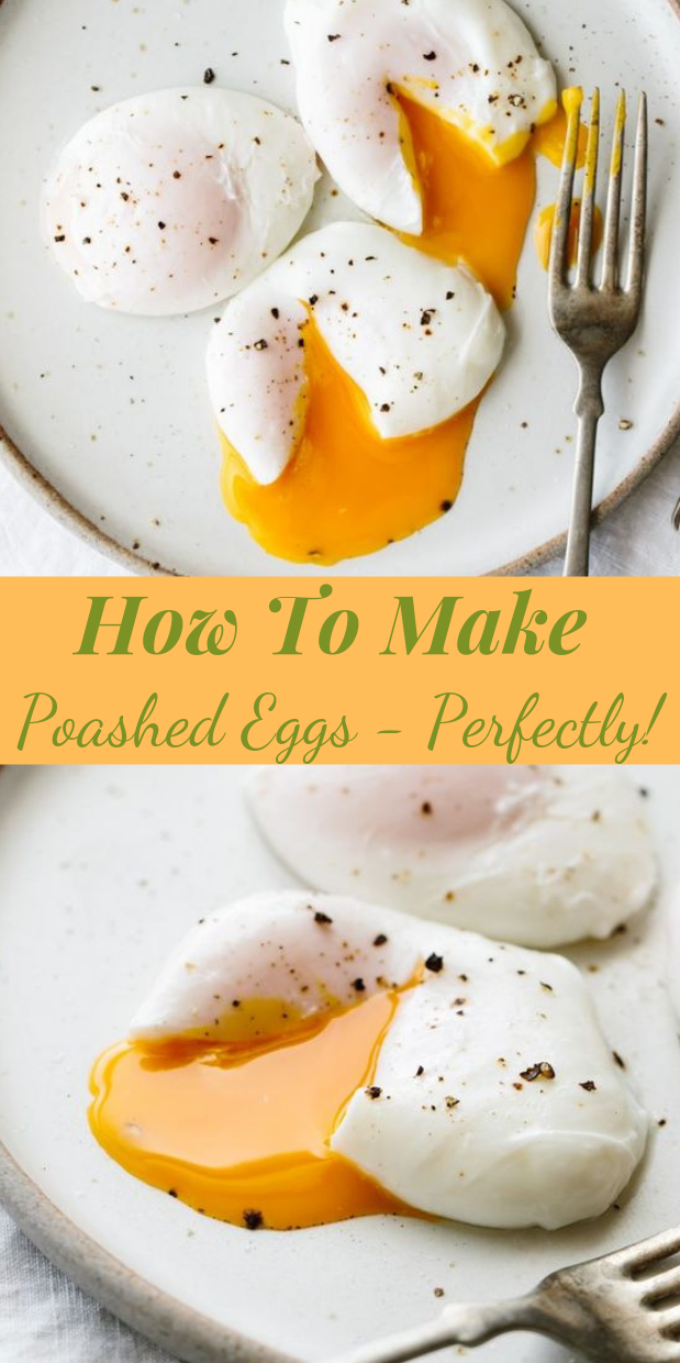 POACHED EGGS #egg #diet