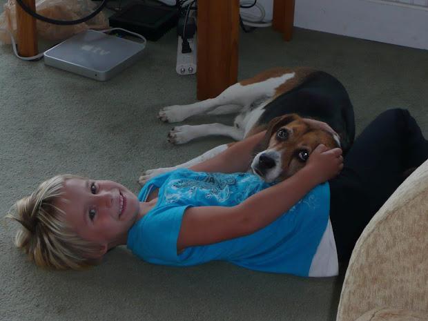 Lori' Pawzitive Fx Petsitting Daycare Boarding Watch Newborn Beagle Puppies Live Ustream