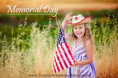Memorial Day 2017: Wishes, Messages, Quotes, Images, Greetings