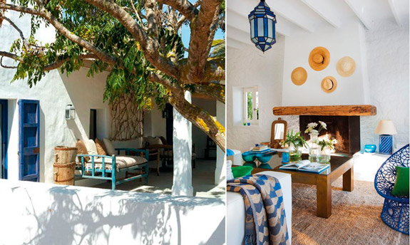 Blog de mbar muebles decoraci n de estilo mediterr neo for Casa moderna mediterranea