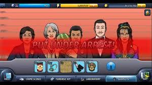 Dapat Banyak Energi Di Criminal Case