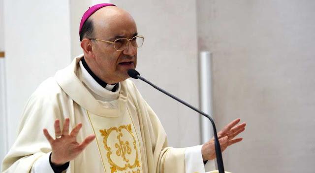 Arzobispo de Burgos en la 69 Semana de Misionología
