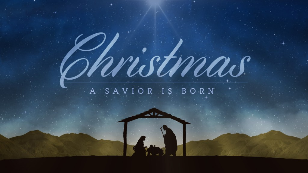 St. Andrew\'s Lutheran Church: A Blessed Christmas