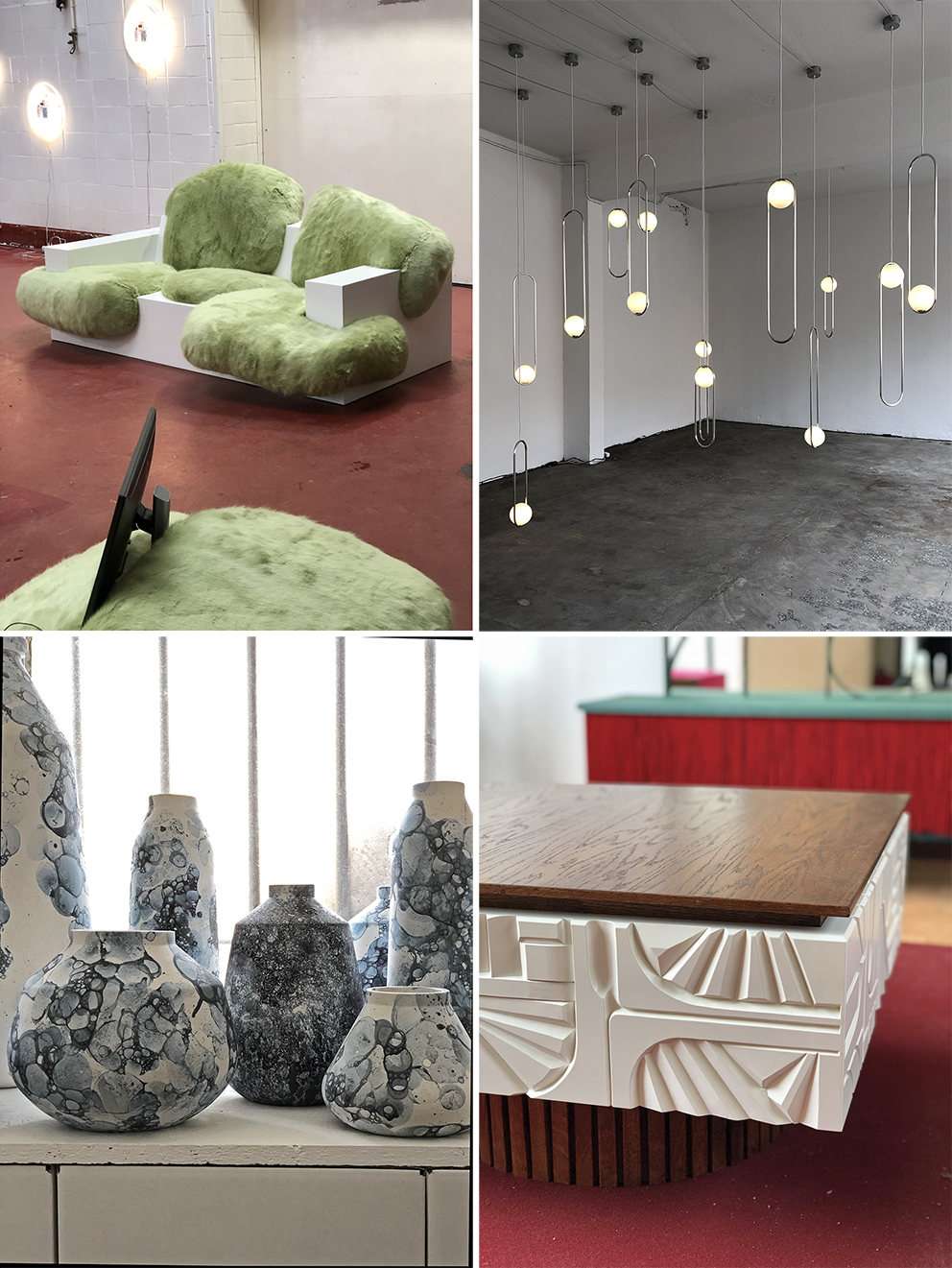 French For Pineapple Blog - Milan Design Week 2019 Diary Day 5 - Fuorisalone