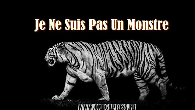 citations: je ne suis pas un monstre