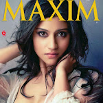 Konkona Sen Hot Photoshoot For Maxim Magazine