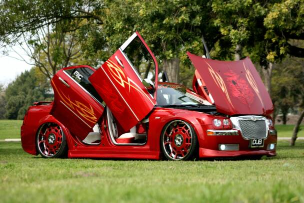 Popular Automotive Swift Car Club