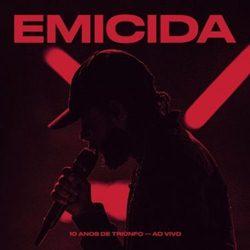 Download Emicida – 10 Anos de Triunfo (2018)