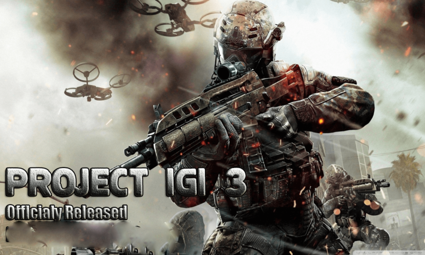 igi 3 free  full version for pc with crack