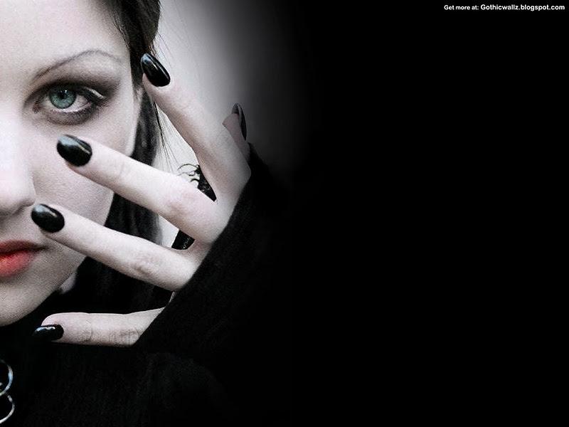 gothic wallpaper goth girls - photo #33