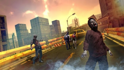 DEAD ZOMBIES – SHOOTING GAME MOD APK DOWNLOAD