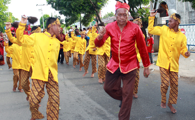 Eksotika Kepulauan Kei: Surga Tersembunyi di Timur Indonesia