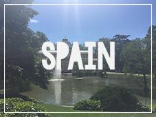 España Categoría Viajes