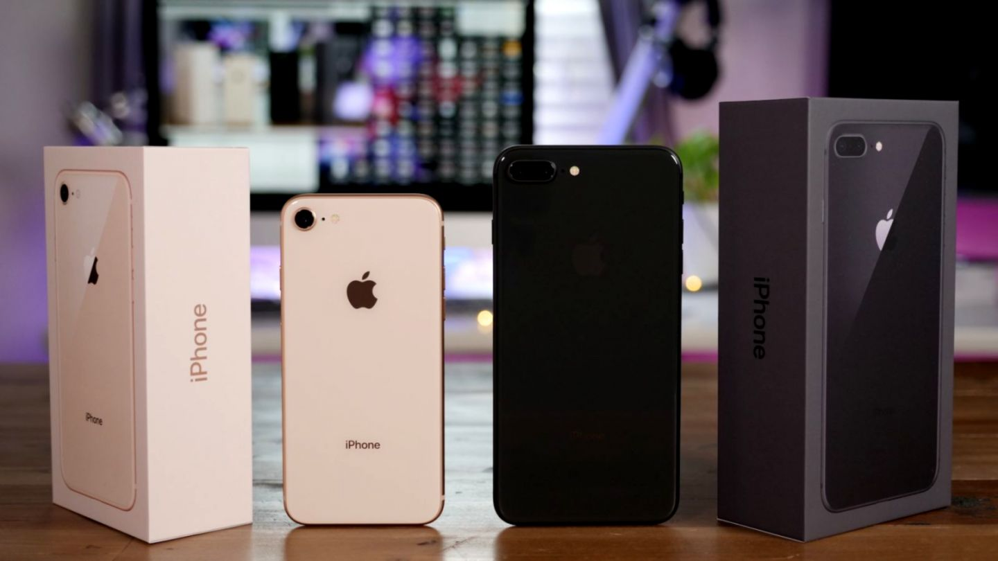 The best and worst new iPhone 8Plus features Video 9to5Mac