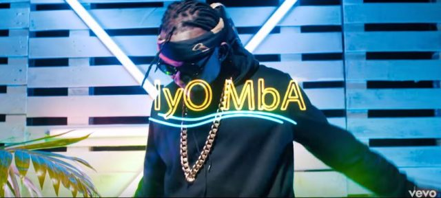VIDEO: Big Fizzo - Iyomba (Official Video) | DOWNLOAD Mp4 SONG