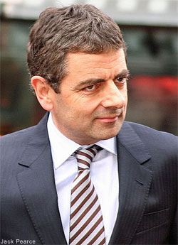 Rowan Atkinson (born 1955) nude (58 photo) Sexy, Facebook, cameltoe