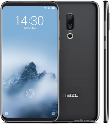 Meizu 16 Dual Camera 8GB RAM Phone